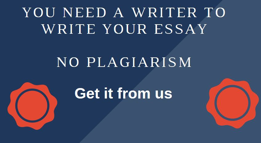 Non plagiarized custom essays