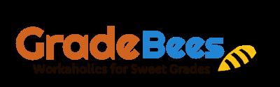 Grade Bees Logo