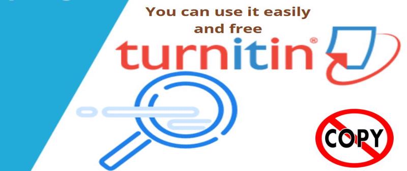 How to use Turnitin for free or without a class