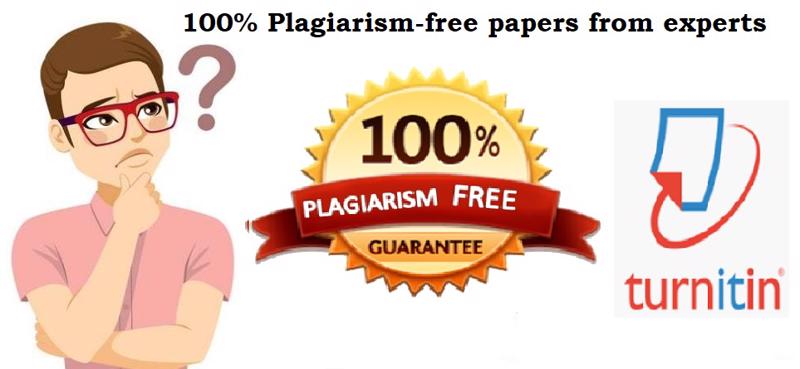 Non plagiarized term papers reviews