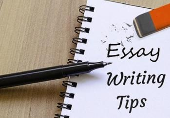 Tips how to write a good essay
