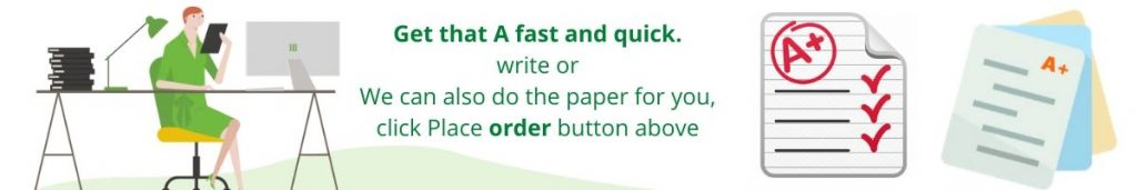 A Research paper writing guide