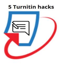 How Turnitin works with easy hacks