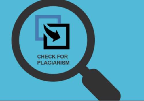 SafeAssign is effective to check plagiarism