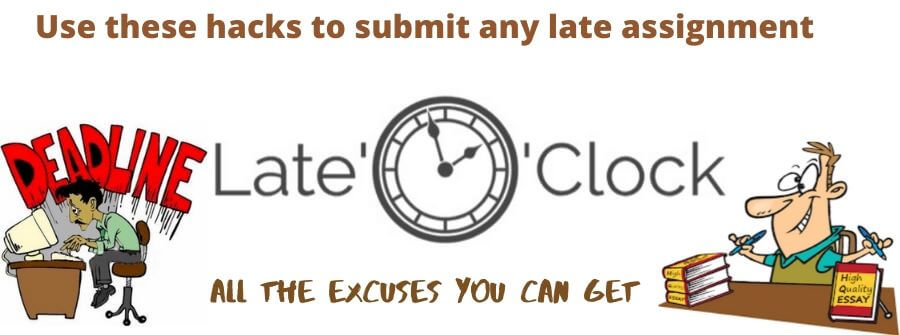 Turnitin late Submission hacks & How to Turn Late Assignments
