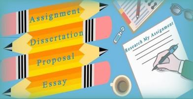 Services of an essay assistant