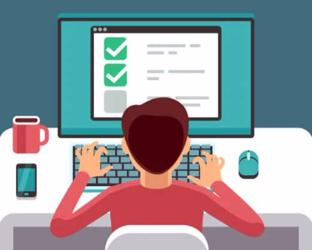 precaution after buying term papers online