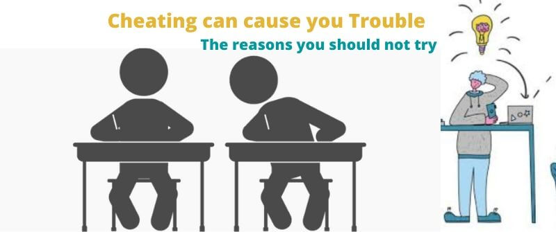 Why Cheating in School is Wrong