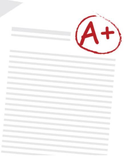 Passed course hero paper