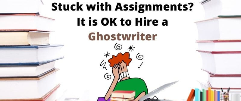 is Academic Ghostwriting Illegal