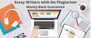 College Essay Writers online