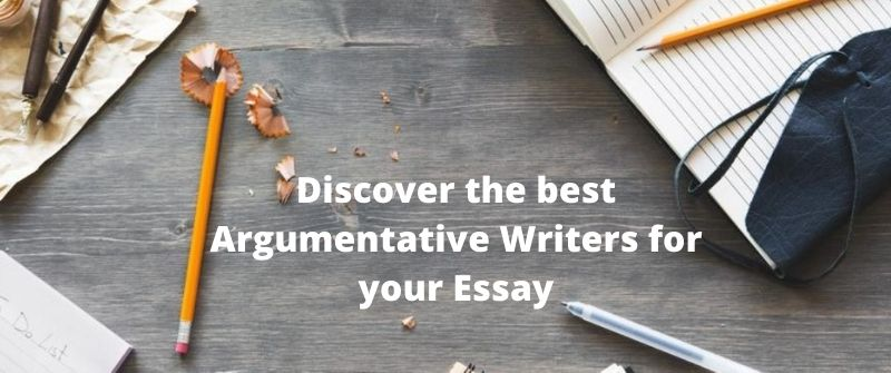 Hire Best Argumentative Essay Writers