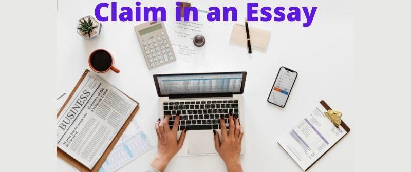 Typing essay