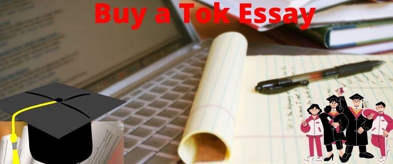 TOK Essay